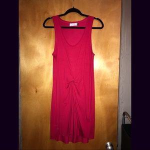 Ava Sky Dress sz L